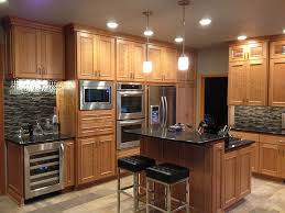 Kitchen Cabinets Portland Oregon Custom Semi Custom Stock Price Contractor Wood Portland Or