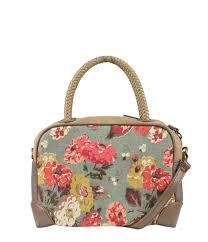 genti meli melo geanta cu imprimeu floral meli melo magazin online
