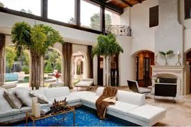 how to decorate a modern living room decorating idea for living rooms with high ceilings high ceiling