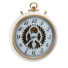 adisson pocket wall clock home decor interiors online