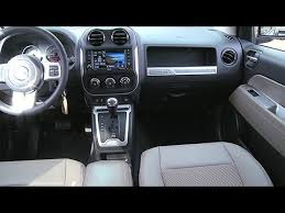 2014 jeep compass sport review 2014 jeep compass interior review