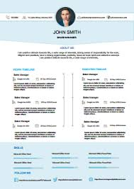 resume templates free doc professional resume free edit fill and print