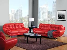 red leather sofa living room red leather sofa living room ideas laurinandlovellphotography com