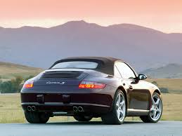 porsche 911 997 s porsche 911 s cabriolet 997 specs 2005 2006 2007