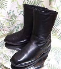 womens boots size 11 canada blondo canada valeska black boots womens size 11 m ebay