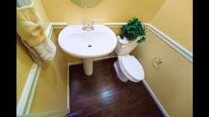 half bath decorating ideas youtube