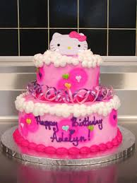 hello kitty birthday cake hello kitty birthday cake decorations