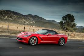 who sings corvette 2014 chevrolet corvette stingray convertible drive motor trend