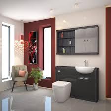 Large Bathroom Vanity Units by Large Vanity Units Huge Range In Stock At Bathroom City