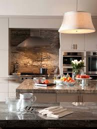 Modern Kitchen Backsplash Ideas Best 25 Granite Backsplash Ideas On Pinterest Kitchen Granite