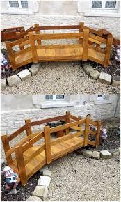 Garden Wood Chairs Best 25 Pallet Garden Furniture Ideas On Pinterest Diy Garden