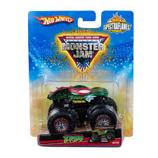 how many monster trucks are there in monster jam wheels monster jam 1 64 scale vehicle styles may vary
