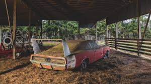 Barn Finds Cars Classic Cars Is 2016 The End Of The Barn Find