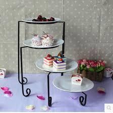 aliexpress com buy iron cake layer cake continental shelf rack