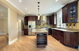 dark kitchen cabinets with light floors dark kitchen cabinets with light floors home design ideas