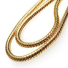 gold chain necklace snake images Sandi pointe virtual library of collections jpg