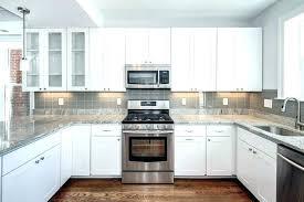 white kitchens with white appliances grey and white cabinets grey and white kitchen types startling white