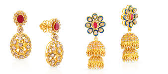 malabar earrings era diamond jewelry online malabar gold diamonds usa