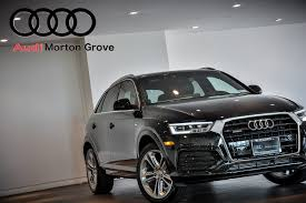 new 2018 audi q3 price audi q3 in morton grove il audi morton grove