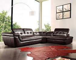 Top Rated Sectional Sofa Brands Living Room Wonderful Modern Microfiber Sectional Sofas For