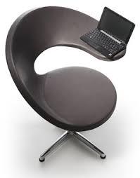 chaise bureau moderne t chaise de bureau design