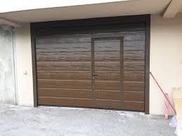 porta sezionale porte sezionali garanzia 5 anni automazione residenziale