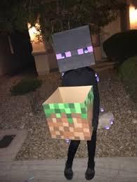 Minecraft Halloween Costume Minecraft Creeper Costume Halloween Creeper Costume Your