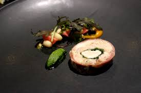 the moat house acton trussell tasting menu review