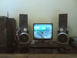jual speaker home theater cari jual speaker flat kurzweil ks40 a buat home studio recording