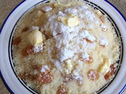 recette mesfouf de constantine cuisine algérienne