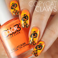 my halloween acrylic nailscute 3d ghostpumpkinsbats 6 youtube
