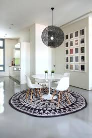 dining table neutral dining rooms room rugs jute table