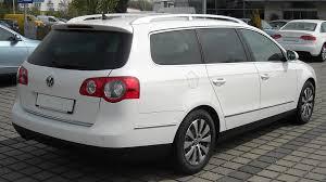 passat volkswagen white file vw passat b6 variant rear 20090412 jpg wikimedia commons