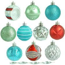 ornaments shatterproof ornaments