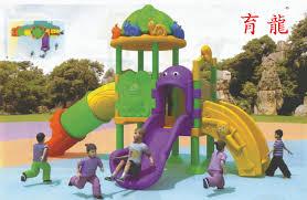 buy doctor rides kindergarten large outdoor plastic playground