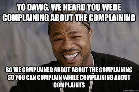 complaining about roberto mattni co