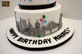 interior design best new york themed cake decorations designs