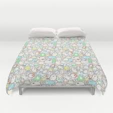 Shop Duvet Society6 Offers Duvet Covers Now Check Out Some Cute