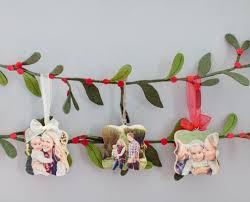 wooden photo ornaments photobarn