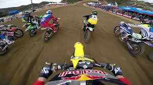 ama motocross racing gopro ken roczen moto 2 glen helen mx lucas oil pro motocross