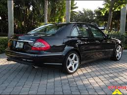 ft myers mercedes 2007 mercedes e350 4matic ft myers fl for sale in fort myers