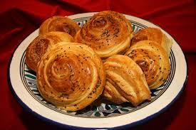 la cuisine de jackie shorgoghal ou petits pains feuilletés la cuisine de jackie