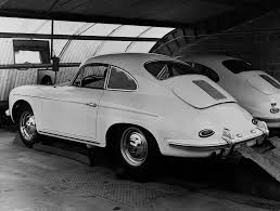 first porsche 356 1959 1963 porsche 356b 1600 coupe porsche supercars net