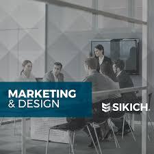marketing services graphic design u0026 print services sikich