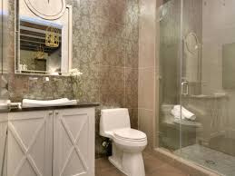 Eclectic Bathroom Ideas White Moulding In A Taupe Living Room Ideas Eva Furniture