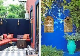 Garden Wall Paint Ideas Balcony Painting Ideas Condividerediversamente Info