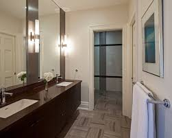 Mirror Sconce Brilliant Wall Sconces For Bathroom 25 Best Ideas About Bathroom