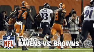 Cleveland Browns Flag The Kick Six Ravens Block Last Second Field Goal U0026 Return It For