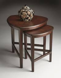 furniture minimalist scandinavian furniture nest tables sleek