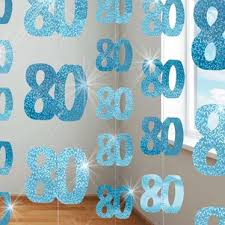 80th birthday party ideas 80th birthday party themes ideas party supplies party delights